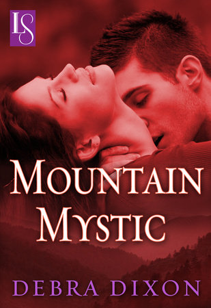 Mountain Mystic by