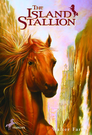 The Island Stallion by