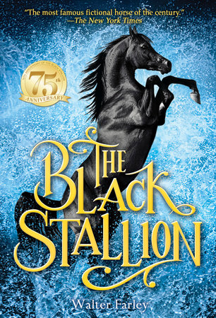 The Black Stallion by