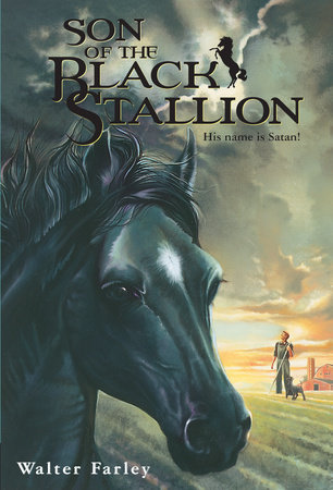 Son of the Black Stallion by Walter Farley