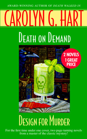 Death on Demand/Design for Murder by
