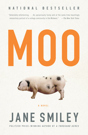 Moo by