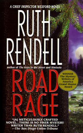 Road Rage by