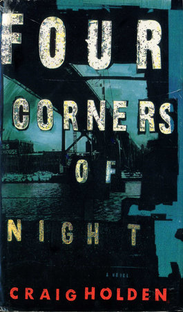 Four Corners of Night