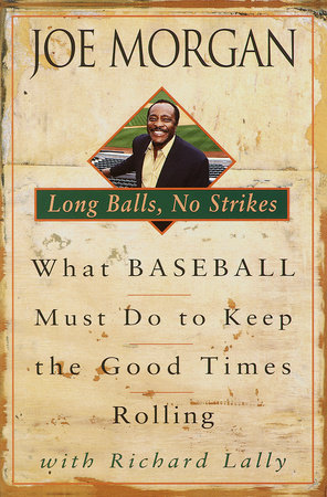 Long Balls, No Strikes by