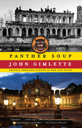 Panther Soup by