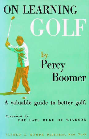On Learning Golf by