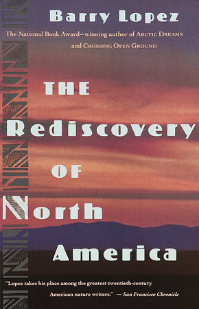 Rediscovery of North America by