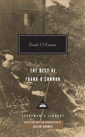The Best of Frank O'Connor by Frank O'Connor