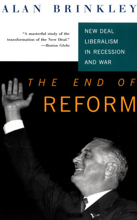 The End Of Reform by