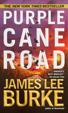 Purple Cane Road by