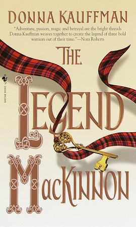 The Legend Mackinnon by