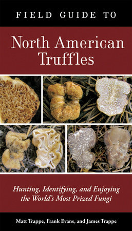 Field Guide to North American Truffles by Frank Evans, Matt Trappe and James M. Trappe