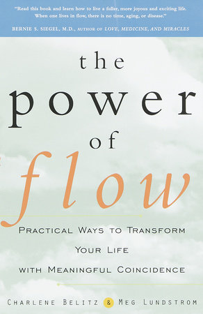 The Power of Flow by