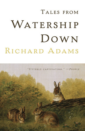 Tales from Watership Down by