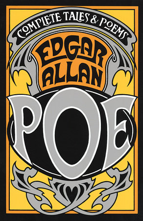 Complete Tales & Poems by Edgar Allan Poe