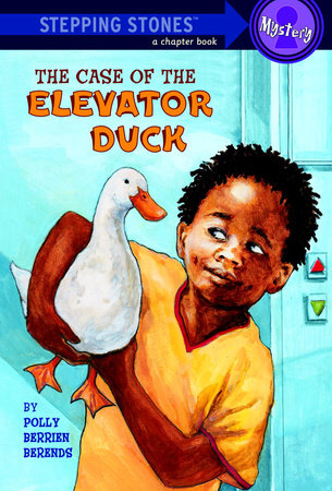 The Case of the Elevator Duck by