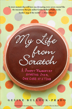 My Life from Scratch by