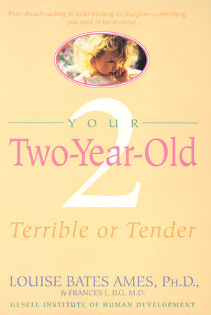 Your Two-Year-Old by