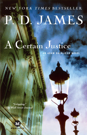 A Certain Justice by