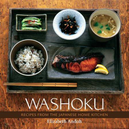 Washoku by