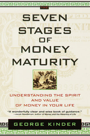 The Seven Stages of Money Maturity by