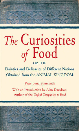 The Curiosities of Food by