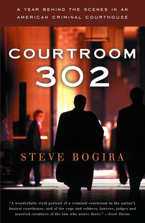 Courtroom 302 by