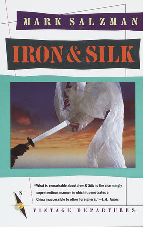 Iron and Silk by