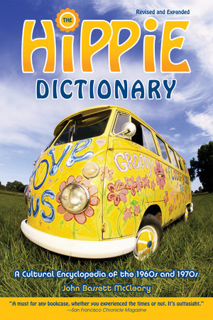 Hippie Dictionary by John Bassett Mccleary