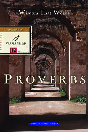 Proverbs by Vinita Hampton Wright