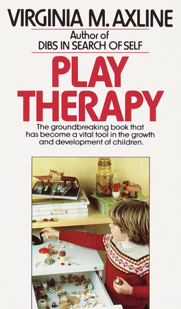 Play Therapy by