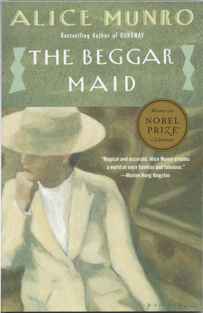 The Beggar Maid by