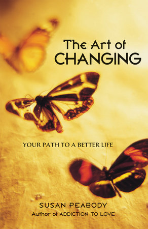 The Art of Changing by
