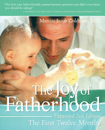 The Joy of Fatherhood, Expanded 2nd Edition by
