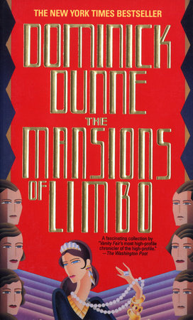 The Mansions of Limbo by