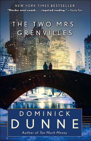 The Two Mrs. Grenvilles by