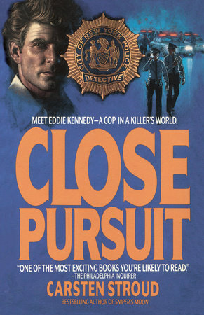 Close Pursuit by
