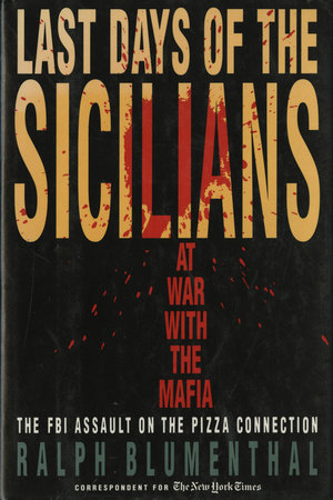 Last Days of the Sicilians