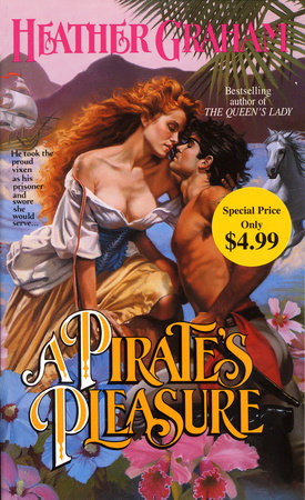 A Pirate's Pleasure by