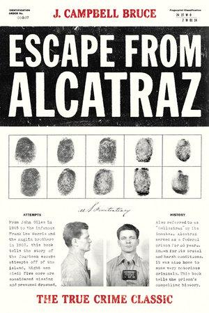 Escape from Alcatraz by