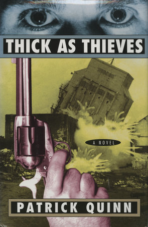 Thick As Thieves by