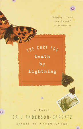 The Cure For Death By Lightning by
