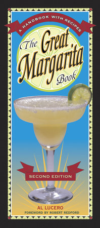 The Great Margarita Book by