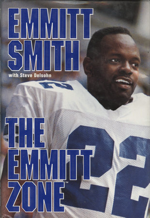 The Emmitt Zone by