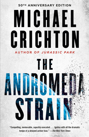 The Andromeda Strain by