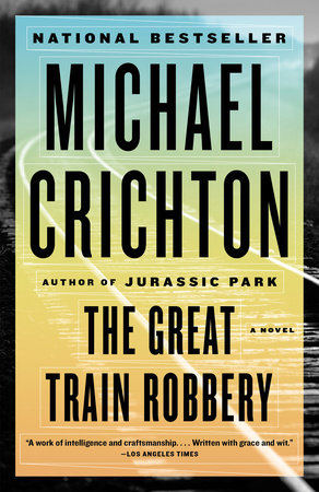 The Great Train Robbery by