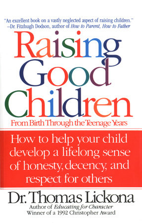 Raising Good Children by