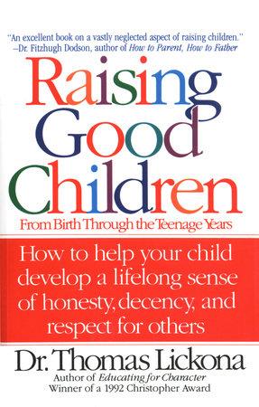 Raising Good Children