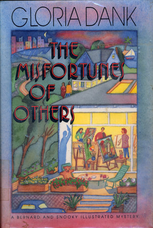 The Misfortunes of Others by
